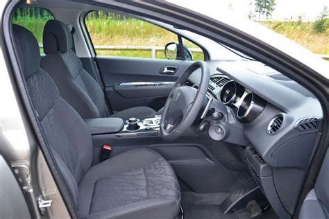 peugeot 3008 interior seat peugeot 3008 hybrid review worth it over the diesel