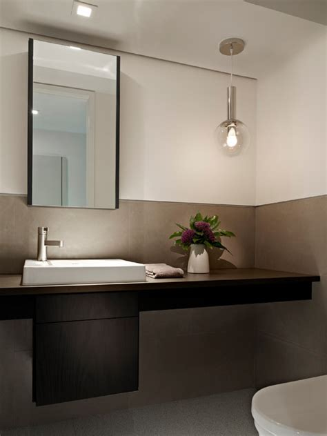 modern powder room ideas society hill townhouse contemporary powder room