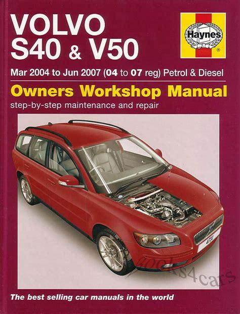 shop manual   service repair volvo book haynes chilton   ebay