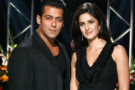 Katrina Kaif most ideal wife for Salman Khan, Survey ...