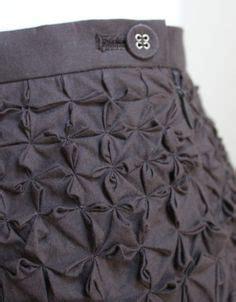 pattern review origami skirt fabric manipulation on pinterest by deborah cooper
