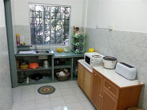 desain dapur minimalis sederhana kitchen set rumah impian