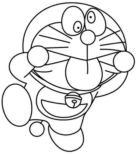 free coloring page doraemon cartoon doraemon coloring pages printable free for girls