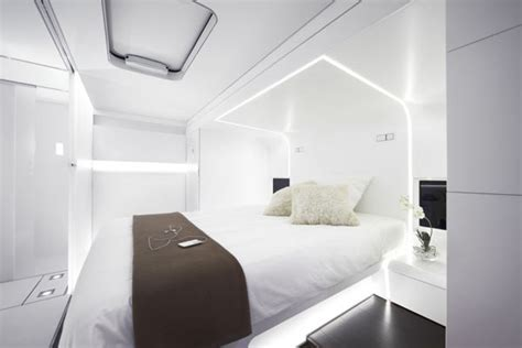 caravan bedroom ideas luxury living on wheels 6 stunning rvs that will make you
