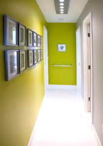 narrow entryway squeezing style into a narrow hallway