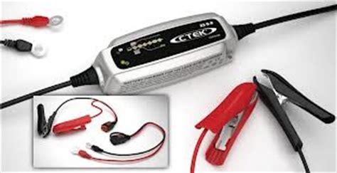 ctek xs0.8 trickle battery charger 12v car bike atv 5 y