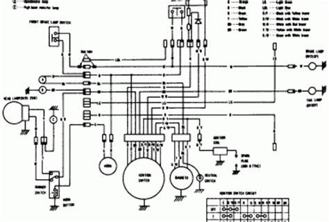 suzuki 250 quadrunner 4x4 wiring diagram suzuki free