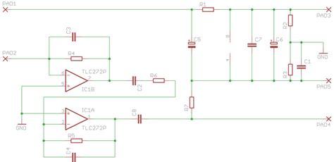 photodiode rauschen grundlagen einf 252 hrung berechnung theorie platine bausatz bauplan schaltplan quellcode