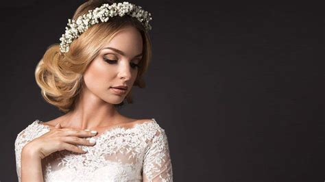 Wedding Hairstyles Medium Length Hair by 30 Tantalizing Wedding Hairstyles For Medium Length Hair