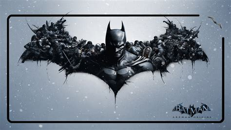 batman ps vita wallpaper batman arkham origins ps vita wallpapers free ps vita