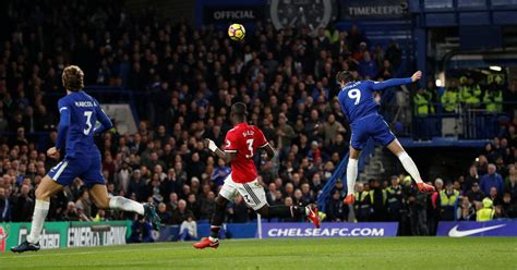 chelsea manchester united chelsea vs man united 1 0 download video highlights