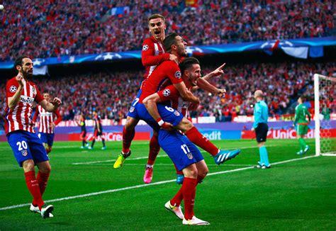 Calendario Atletico De Madrid Atl 233 Tico De Madrid Vs Bayern Munich In Pictures Sportyou