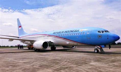 Pesawat Kepresidenan Ri Boeing 737 800ng primbon donit mengintip quot pesawat kepresidenan ri quot boeing