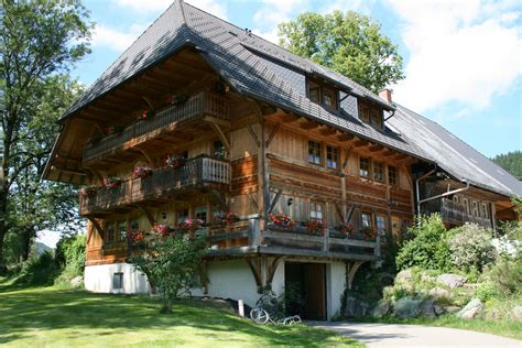 Schwarzwaldhaus Fertighaus schwarzwaldhaus foto bild deutschland europe baden