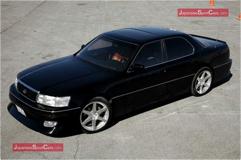 lexus ls400 modified lexus ls400 history toyota cars catalog with