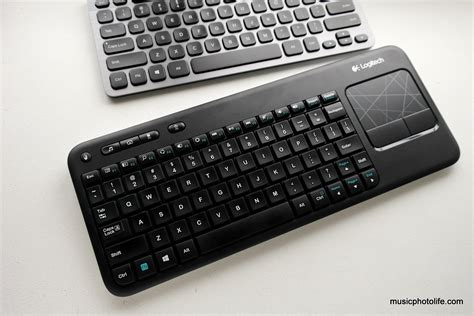 Dijamin Logitech Wireless Keyboard K400r install logitech wireless keyboard k400r user arcadeinter