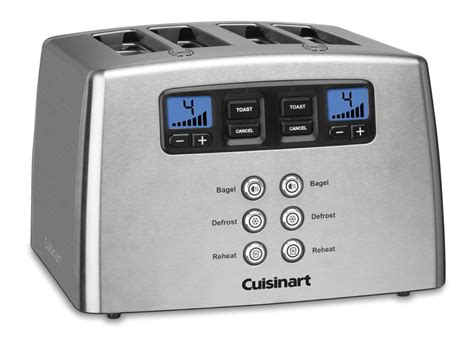 Dulit Toaster Cuisinart Cpt 440 Toaster Review What Are The Complaints