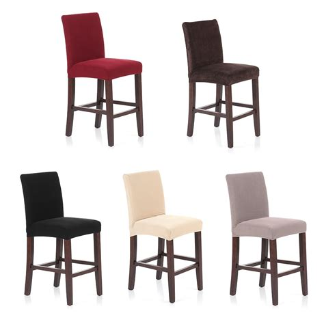 stretch dining chair covers spandex chair cover stretch