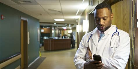 dr black if racial profiling happens to doctors at their own