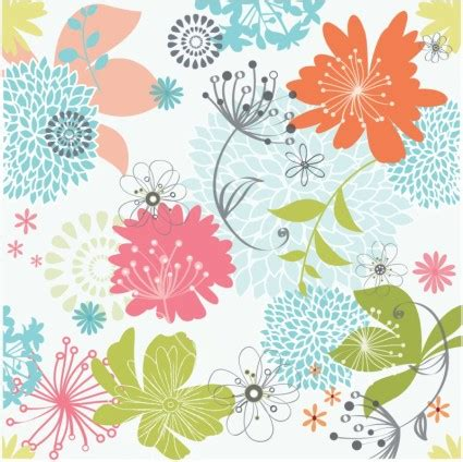 pattern library ai floral pattern free vector in adobe illustrator ai ai