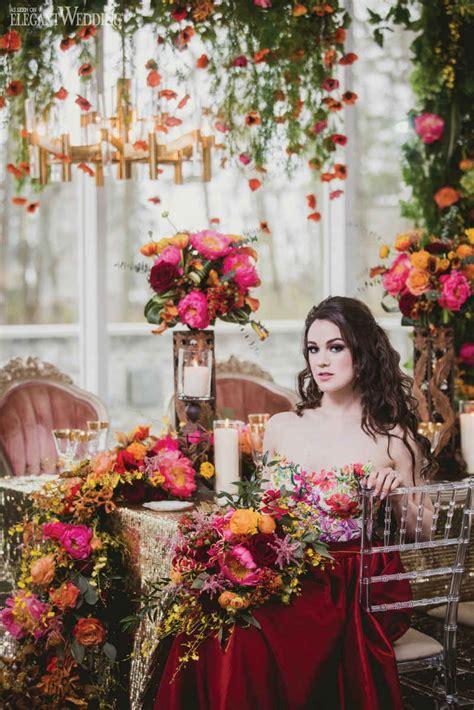 mystical wedding theme elegantwedding ca