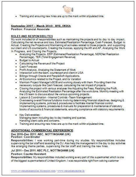 Resume Writing 50 17 Best Ideas About Best Resume Format On Best