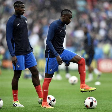 manchester united transfer news paul pogba and blaise