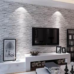 wallpaper designs for living room best 25 brick wallpaper ideas on pinterest walls brick