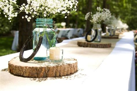country style bridal shower decorations how to choose a country wedding band the easy posse
