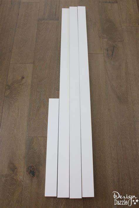 Will Home Depot Cut Wood To Size diy mini mudroom nook design dazzle