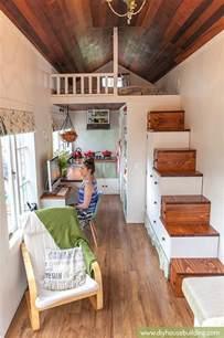 tiny house ideas young family s diy tiny house on wheels