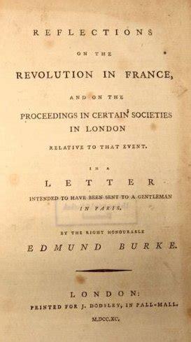 réflexions sur la révolution de france — wikipédia