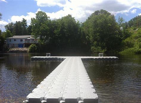 modular floating boat docks floating docks modular plastic floating dock candock