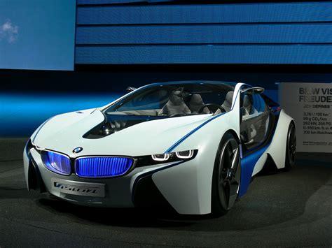 Bmw Concept Racing Cars Street Racing Cars