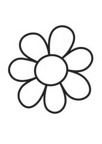 Small Flower Coloring Pages small flower coloring pages flower coloring page