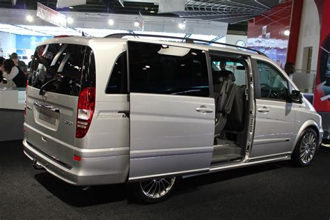 2013 mercedes viano pictures information and specs
