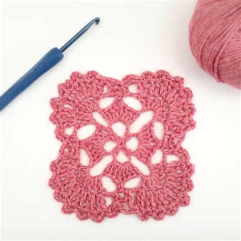 crocheting with japanese crochet motif deux brins de maille