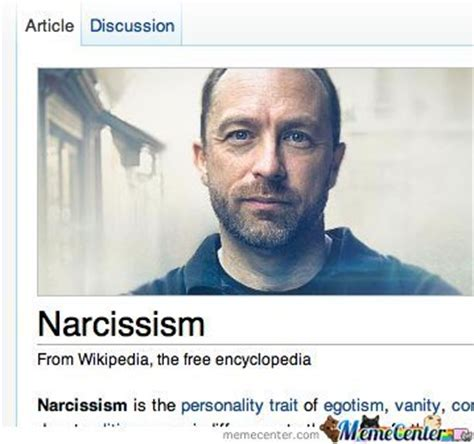 Wikipedia Meme - finally wikipedia is spot on about something by recyclebin
