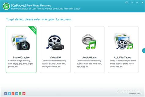 photo recovery android repicvid free photo recovery