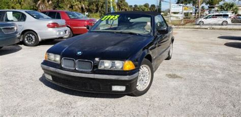 old cars and repair manuals free 1994 bmw 8 series instrument cluster 1994 bmw 318i convertible 1 8l manual no reserve classic bmw 3 series 1994 for sale