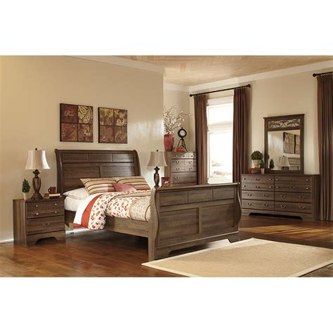ashley furniture bedrooms rent to own ashley furniture allymore bedroom set