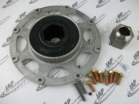 ingersoll rand  coupling drive