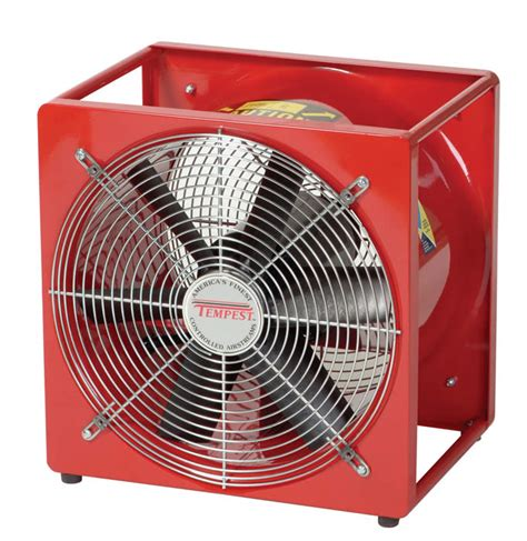 most powerful box fan ebs 16 ep hazardous location electric power blower data
