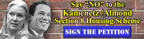 section 8 baltimore county petition to stop section 8 expansion in baltimore county
