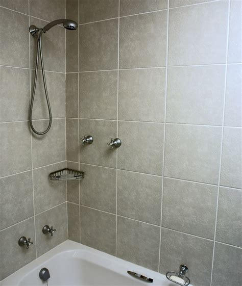 Shower Ideas Bathroom by Spreadstone Wall Tile Refinishing Kit
