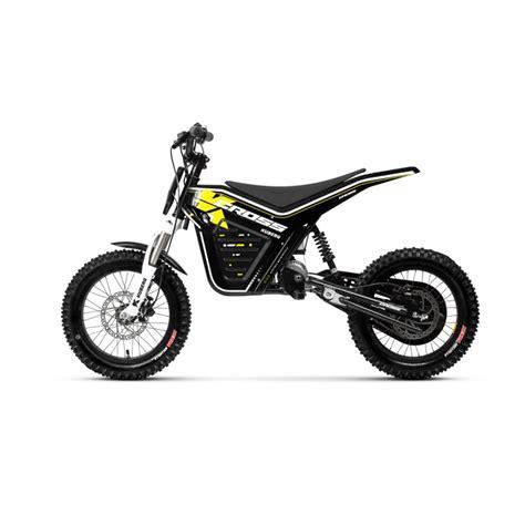 Cross Motorrad by Moto Cross Electrique Kuberg En Vente Chez Avenue