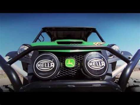 john deere gator rsx850i rsx 850i engine and exhaust sound