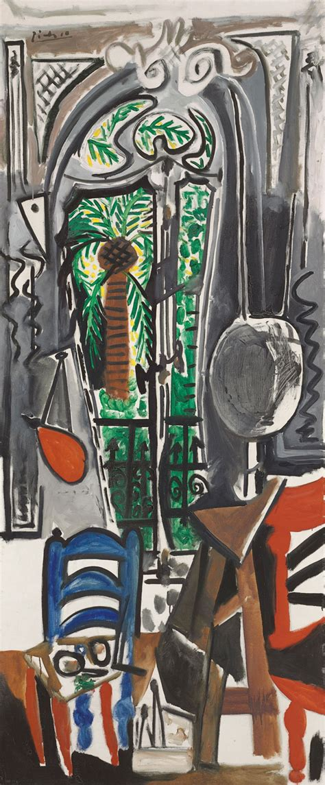 picasso paintings recent sales pablo picasso a thirst for innovation christie s