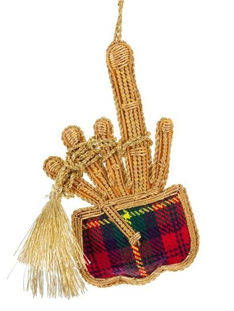 23 best images about scottish christmas tree decorations