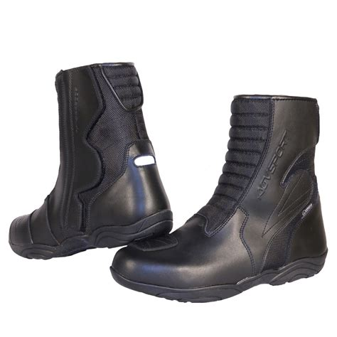 sport boots agv sport busto motorcycle boots agv sport busto leather